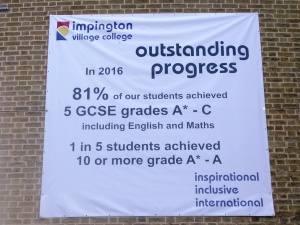 IVC results